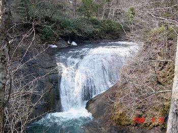 恵庭岳公園線 白扇の滝.jpg